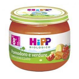 Hipp Sughetto Bio Pom/verd2x80