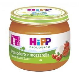Hipp Sughetto Bio Pomod/mozzar