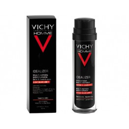 Vichy Homme Idealizer Barba e Viso