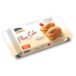 Piaceri Medit Plumcake Yogurt