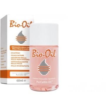 Bio-oil Olio Dermatologico 60ml 2015