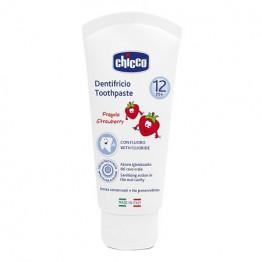Ch Dentifrico Fragol 50ml 12m+