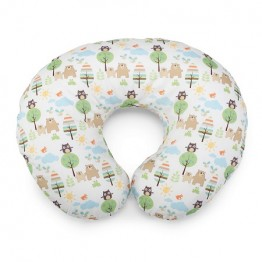 Ch Boppy Pillow Cotton Slipcov