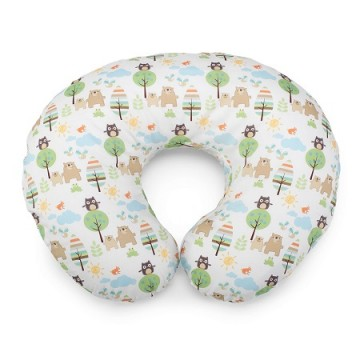 Ch Boppy Pillow Cotton Slipcov