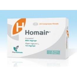Homair 20cpr