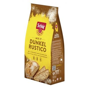 Schar Mix Pane Rustico 1kg
