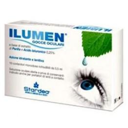 Ilumen Gocce Oculari 10f 0,5ml