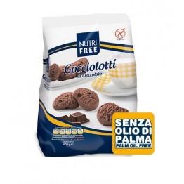 Nutrifree Gocciolotti Ciocc400