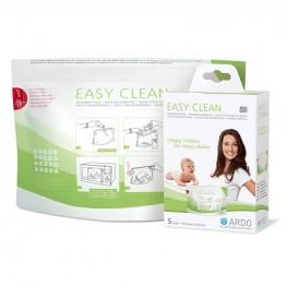 Ardo Easy Clean Microonde 5pz