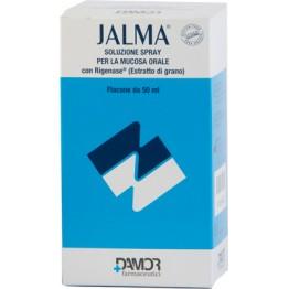 Jalma Sol Spr Muc 50ml