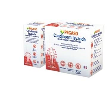 Candinorm Lavanda 1fl 10ml