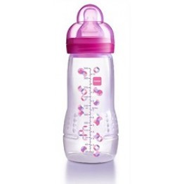 Mam biberon  Baby Bottle 330 ml tett Mis3