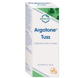 Argotone Tuss Scir Tosse 150ml