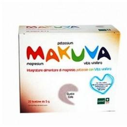Makuva Cola 100g