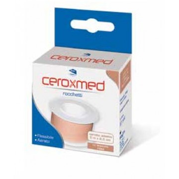 Cer Ceroxmed Tex Roc 500x2,50