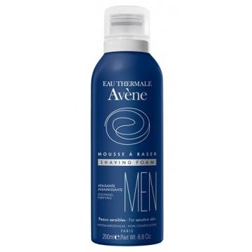 Avene Mousse Da Barba 200ml