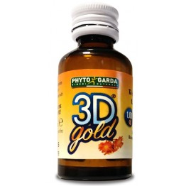 3d Gold Drena Depura 15ml