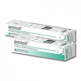 Amioil Emulgel Uso Topico 50g