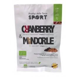 Cranberry & Mandorle Bio 26g