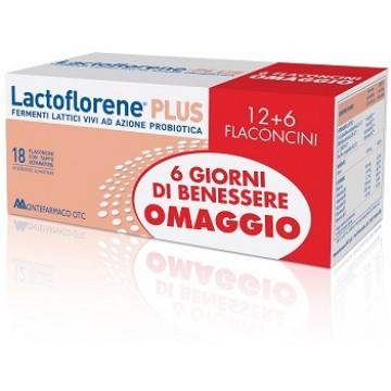 Lactoflorene Plus 18fl Promo