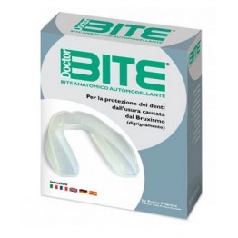 Doctor Bite Dent Neu