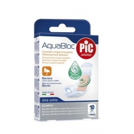 Aquabloc 25x72mm 10cer