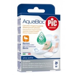 Aquabloc Mix 20cer