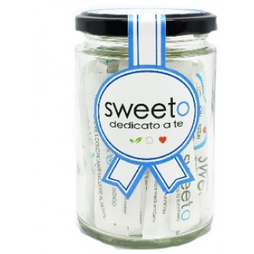 Sweeto  40sticks 120g