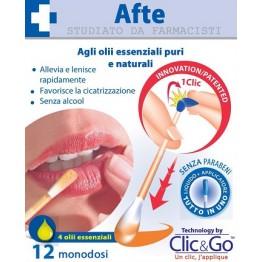Clic&go Afte 20g