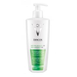 Vichy Dercos Shampoo Antiforfora Capelli Grassi 400ml