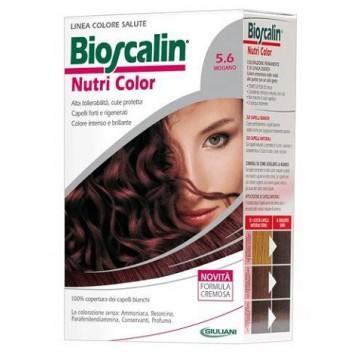 Bioscalin Nutri Color 5.6 Tinta Capelli Mogano