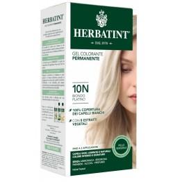 Herbatint 10n Platin 135ml