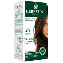 Herbatint 4d Cast Dor 135ml