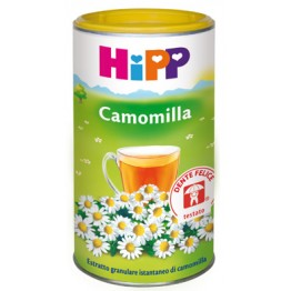 Hipp Camomilla 200g