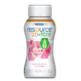Resource 2,0+fibre Fra 200ml