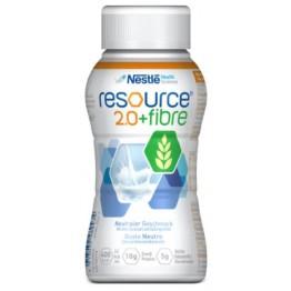 Resource 2,0+fibre Neu 200ml