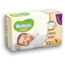 Huggies Bebe' Base 1 28pz