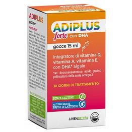 Adiplus Forte Gocce 15ml