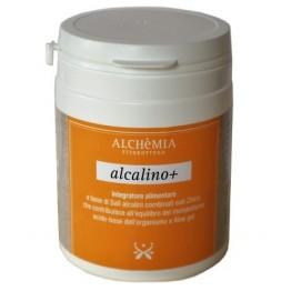 Alcalino+ Polvere 126g