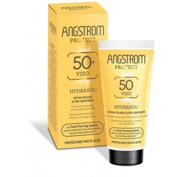Angstrom Protect Hydraxol Crema Solare Viso spf50+