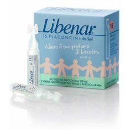 Libenar Monodose 15f