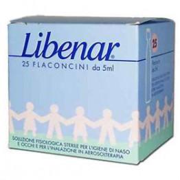 Libenar Monodose 25f