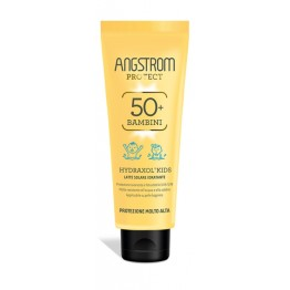 Angstrom Protect Hydraxol Kids Latte Solare spf50+