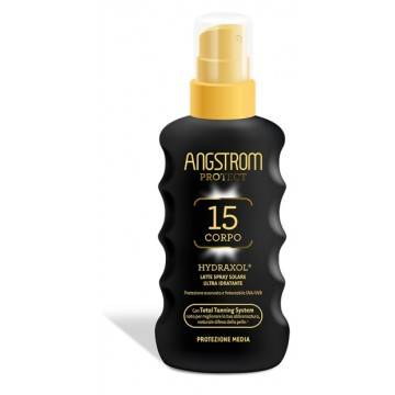 Angstrom Protect Hydraxol Latte Spray spf15