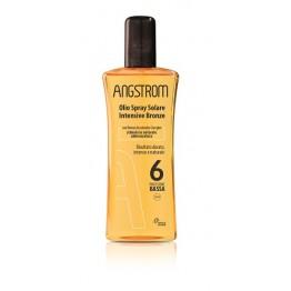 Angstrom Protect Perfexol Olio Solare Secco spf6