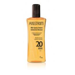 Angstrom Protect Perfexol Olio Solare Secco spf20