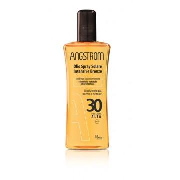 Angstrom Protect Perfexol Olio Solare Secco spf30
