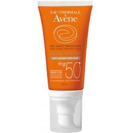 Avene Crema Solare Antiage Spf50+ 50ml