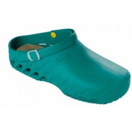 Clog Evo Tpr Uni Emerald 41-42