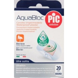 Aquabloc Diametro 22,5mm 20cer